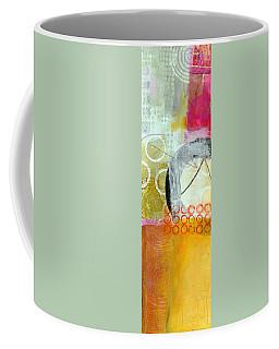 Vertical 4 Coffee Mug