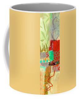 Vertical 5 Coffee Mug