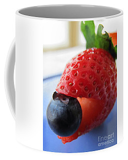 Very Berry Coffee Mug