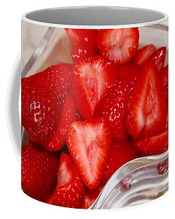Very Berry Coffee Mug