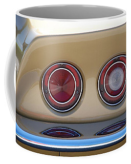 Vette Lights Coffee Mug