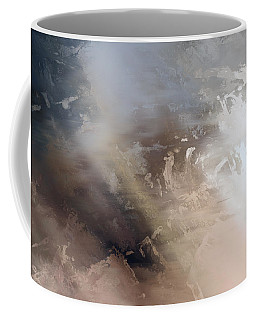 Vi - Horse Lords Coffee Mug