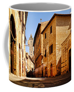 Via San Giovanni Coffee Mug