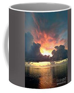 Vibrant Skies 2 Coffee Mug