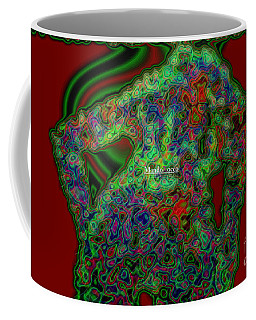Vibration Coffee Mug