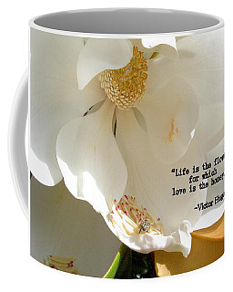 Victor Hugo 2 Coffee Mug