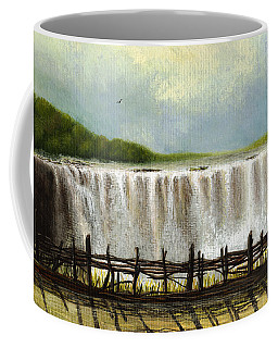 Victoria Falls Coffee Mug