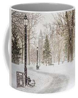 Victoria Park Coffee Mug