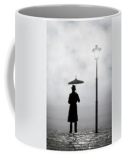 Victorian Man Coffee Mug