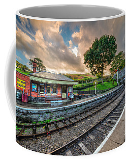 Victorian Station Coffee Mug