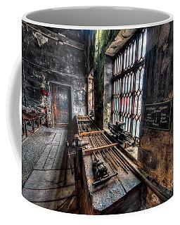 Victorian Workshops Coffee Mug