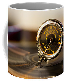 Victrola No 2 Coffee Mug
