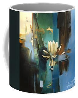Vielle Ville Coffee Mug