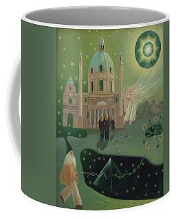 Viennese Dream Coffee Mug