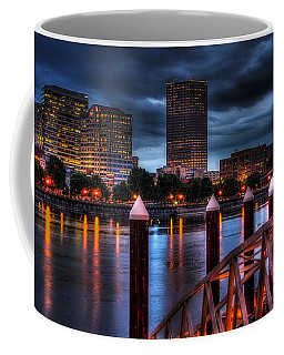 The Eastbank Coffee Mug