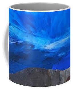 View From The Ridge Coffee Mug