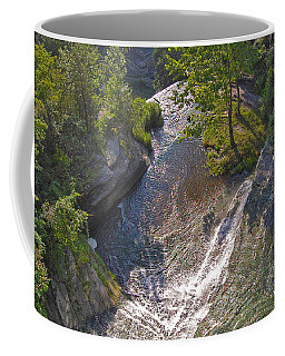 View In Color Coffee Mug