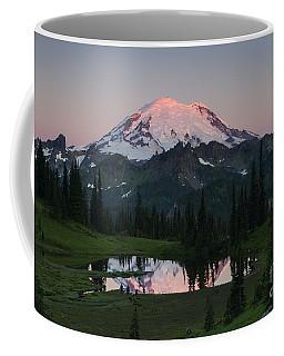View To Be Shared Coffee Mug