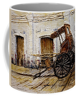 Vigan Carriage 1 Coffee Mug
