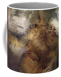 Viii - Dwarven Coffee Mug