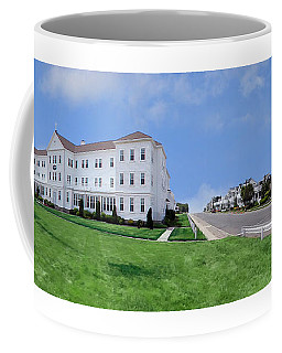 Villa Maria Coffee Mug