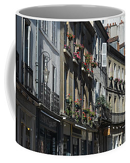 Village Shops Coffee Mug