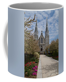 Villanova University Main Chapel  Coffee Mug