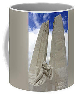 Vimy Ridge Memorial France Coffee Mug