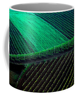 Vineyard 05 Coffee Mug