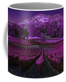 Vineyard 41 Coffee Mug