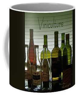 Viniculture  Coffee Mug