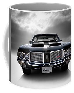 Vintage 442 Coffee Mug