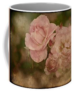 Vintage Beauties Coffee Mug