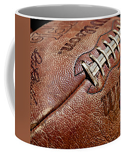Vintage Football Coffee Mug