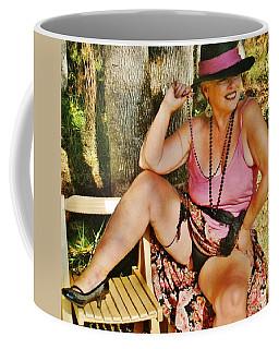 Vintage Sass Coffee Mug