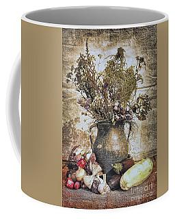 Vintage Still Life Coffee Mug