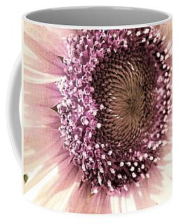 Vintage Sunflower  Coffee Mug