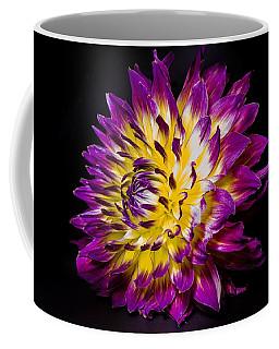 Violet Sunshine Coffee Mug