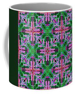 Violin Abstract - 20130128v2 Coffee Mug