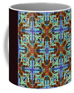 Violin Abstract - 20130128v3 Coffee Mug
