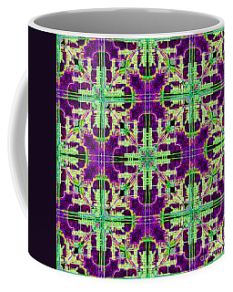 Violin Abstract - 20130128v4 Coffee Mug