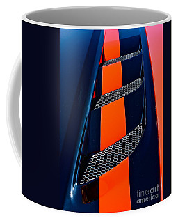 Viper Coffee Mug by Linda Bianic