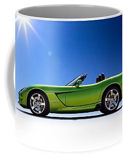 Viper Roadster Coffee Mug