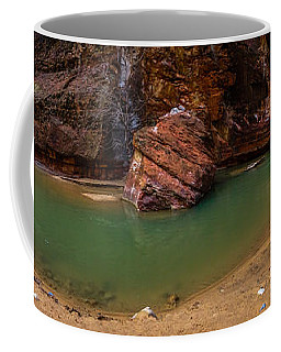 Virgin Bend Coffee Mug