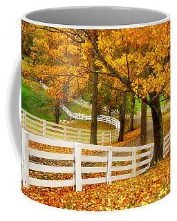 Virginia Horse Country Coffee Mug