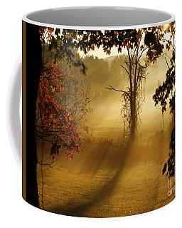 Virginia Sunrise Coffee Mug