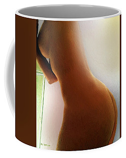 Vision Of V Coffee Mug