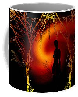 Visione Di Domani  Coffee Mug