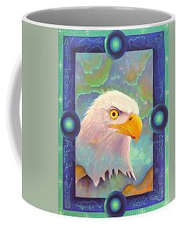 Visions Coffee Mug