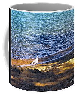 Visitor - Lake Tahoe Coffee Mug